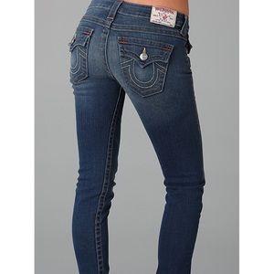True religion Jodie skinny jeans